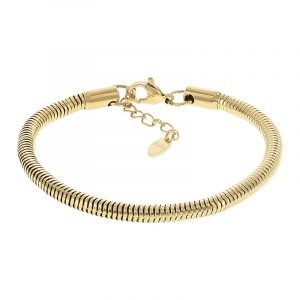 2553 rond 4mm goud