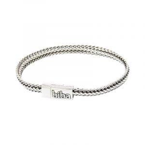 51608 (19,5cm)-51744 (20,5cm) antique silver