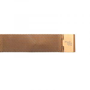 horloge vierkant goud.3