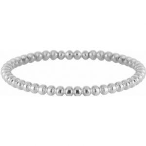 508 – bubbling zilver