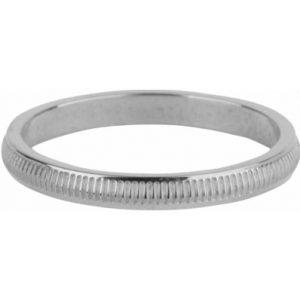 603 – stripes zilver