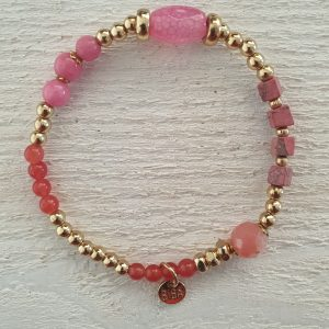 goud roze 4