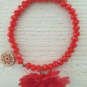 rose rood 1