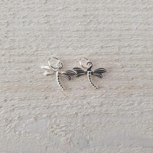 zilver libelle