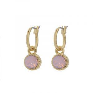 81291 rose water opal