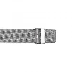 horloge vierkant zilver.4
