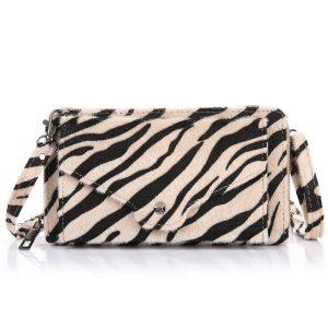 portemonnee – zebra